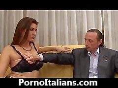 Cougar oral italians - Milf porcella Mektup cazzone Fransızca İspanyolca İtalyanca Maturo pompino