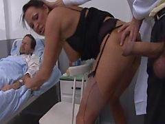 Hospital extremas