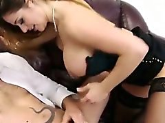 Sexy Horny Girl Having Sex