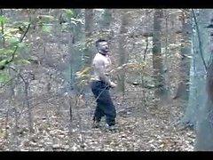 Le Goulet Part 2 - agent Musclée dans le servage