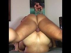 couple fucking bareback on cam