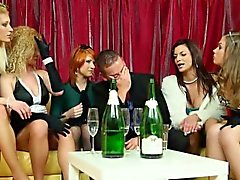 Pissing partisi pissing orgy babes pussyfucked