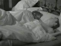 Fratello maggiore - ragazzo addormentato con la mano