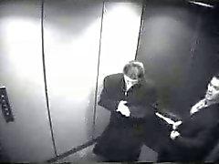 Fellazioni Nei Elevator