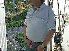 das Garten must Herrn von Halten Hotel Zum von Saft in Los Werden