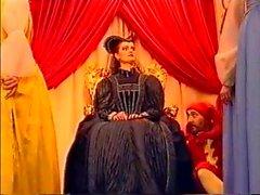 Dienstmädchen Fürstin
