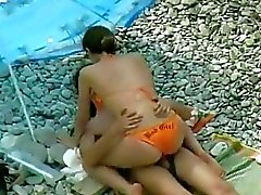 theSandfly Sextastic Beach condotta !