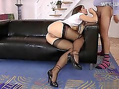 Popular Stockings Fetish, Hoses Videos