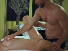 Cece Capella Asked For The Best Masseur