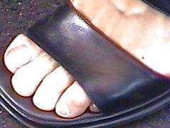 pieds milan