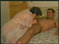 Волосатость Spanish домохозяйка душ