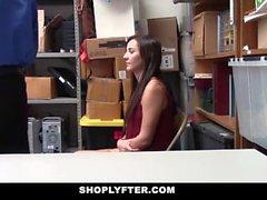 Shoplyfter - Hot Teen Registrato Ufficiale cazzo
