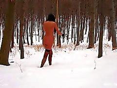Queensnake.com - Short Snow Stories 2