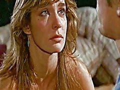 Di Anna Parillaud nudo - di Le Battant ( 1983)