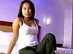 Şımarık Göğüsler ile birlikte lanet Filipina