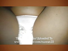 Sri Lankan Bbw Panty Ass Flash с бритой киской