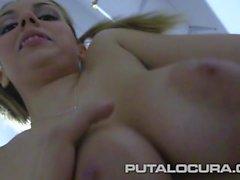 fulanax - En la cama con Daniela Leon