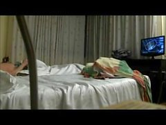Papa baise le nettoyeur (GETLaid24-com)