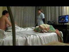 Papà scopano il pulitore ( GETLaid24 -com )