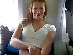 l' avion Flugzeug ca. m'excite