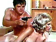 Snatched FRAUEN ( Dyanne Thornes ) Vintage Vollständiger Kult-Film