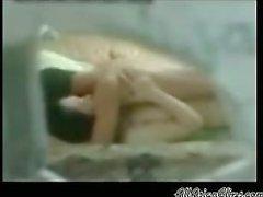 Verborgen Cam Thaise Couple