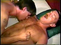 Lick Daddy Suck Daddy - Scene 2