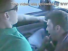 bilens blåsnings