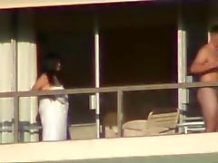 Sexo en El Balcón