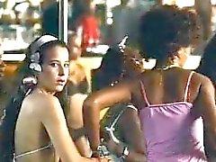 Daniela Cobo spaans sexy filmpje