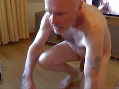 Teaser - Angel et Ulf Larsen, réunis dans le porno!