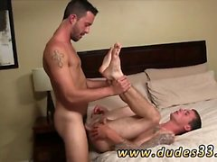 Spanish hot gay sex image Isaac Hardy Fucks Chris Hewitt