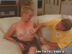Golf Intervención Mackenzie el culo En Slut la esposa Entrenamiento