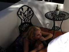 Aaliyah Love Fucks Big Black Cock Before Wedding