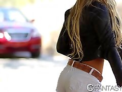 HD FantasyHD - sexy di bionda che Cameron di Dee scopata