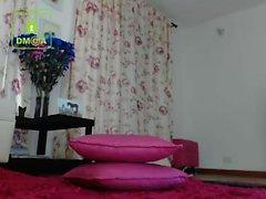 adolescenti taniamout24 lampeggiante tette su webcam