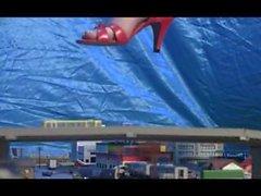 Attacco di donna 800 ft 3