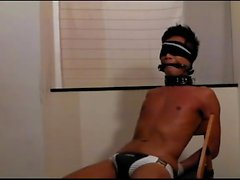 XTube Whipping esclave tannée