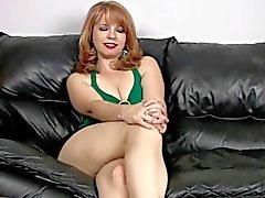 Minhas mamãs encantadores 12 ( Mistress com pés bonitos )