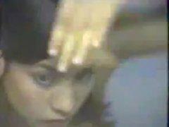 Индонезийские актрисы в раздевалками - Old ВИД