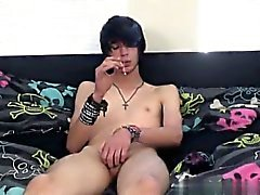 Sexy men Hot shot bi dude Tommy is new to the porn world, an