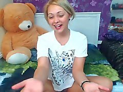 Geile Cam Girl zeigen Homepage 2015.05.21-2