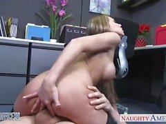 Shawna Lenee Gets Fucked In Her Bald Vagina