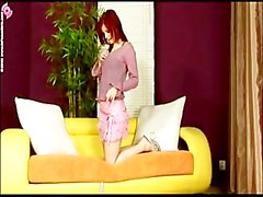 Piper Fawn On The Sybian