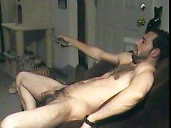 Sneek Peak Vinnie eats Enrique