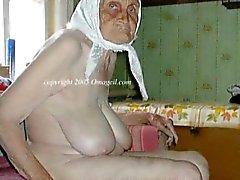 OmaGeil le nonne Ragazze tettone e donna in età matura