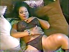 Nina Mercedez (Mexican American) & Eric Masterson (American)