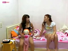 Asian couple amateur fetish sex