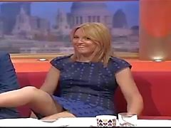 GMTV Sottane alzate di Helen Fospero