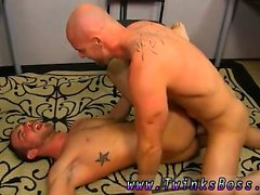 Asian boys gay sex movie Muscle Top Mitch Vaughn Slams Parke